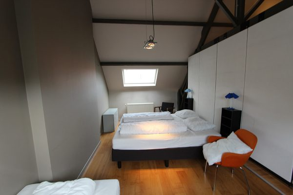 Resort_Nuvola_Zottegem_villa_6
